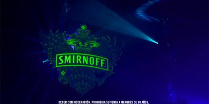 Smirnoff – PNT