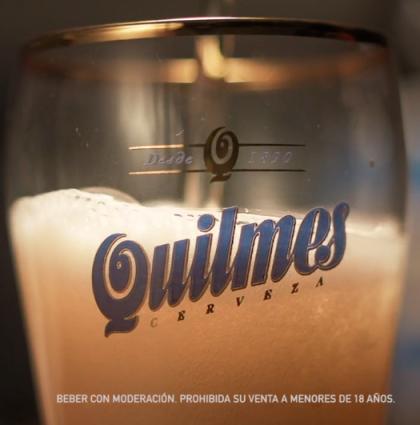 Quilmes – Asado