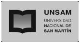 Universidad de San Martin