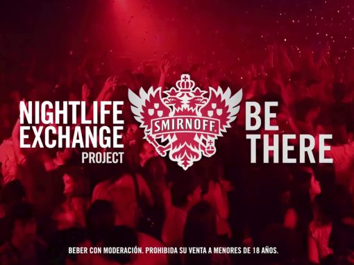 Smirnoff – Exchange