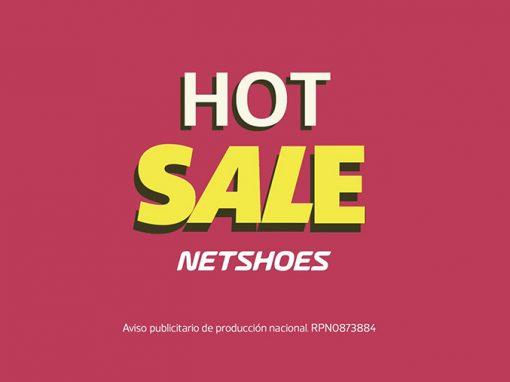 Netshoes – Hotsale