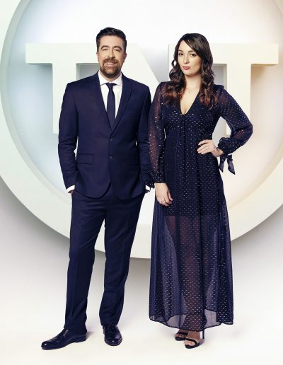 TNT - Oscars3