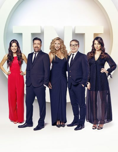 TNT - Oscars4